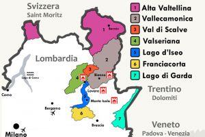 VIAGGIANDO IN BICICLETTA TRA I BORGHI PIU' BELLI D'ITALIA